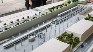El 'no' al nuevo proyecto de los cooperativistas de Cuatro Caminos vuelve a enfrentar a Metro y PP con el Ayuntamiento