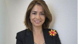La diputada de la Asamblea, Elena González-Moñux