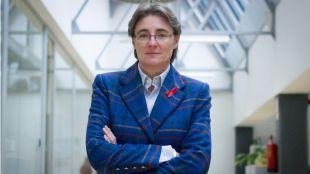 Entrevista a Marta Higueras, primera teniente de alcalde y concejala del Área de Equidad, Derechos Sociales y Empleo del Ayuntamiento de Madrid.