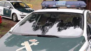 Ocho detenidos por robar coches que trasladaban por piezas a Polonia