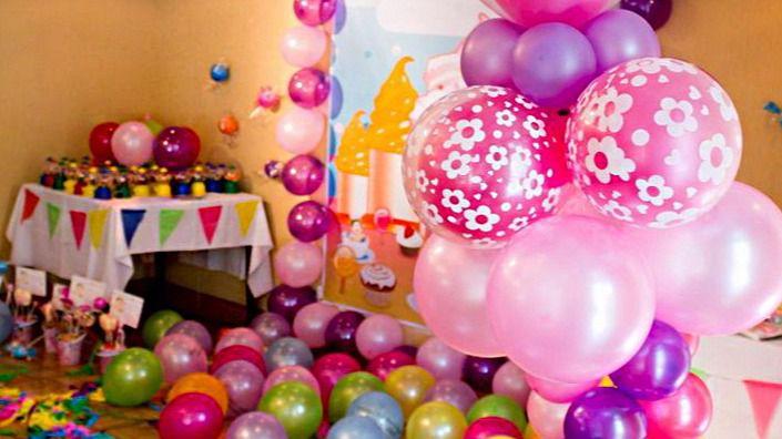 Consejos e ideas de decoración para celebrar la mejor fiesta de cumpleaños