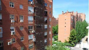 El precio de la vivienda libre aumenta un 7,8% en la Comunidad