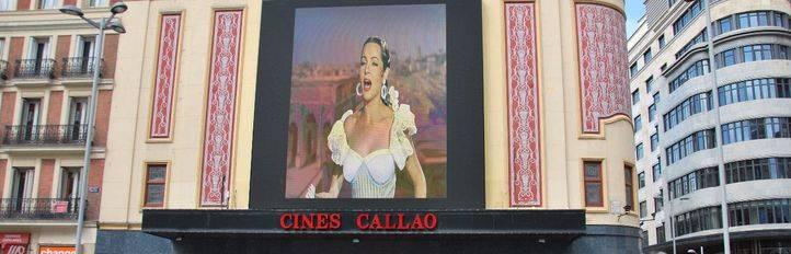 El Cine Callao celebra sus 90 años con un gran homenaje al Séptimo Arte