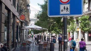 LeerMadrid: el proyecto para modernizar y mejorar la señalización para peatones en la capital