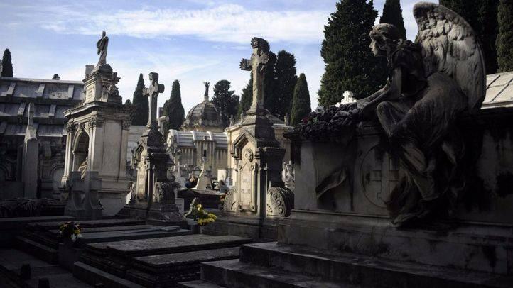 Madrid empleará 34 millones en mejorar cementerios, tanatorios y crematorios