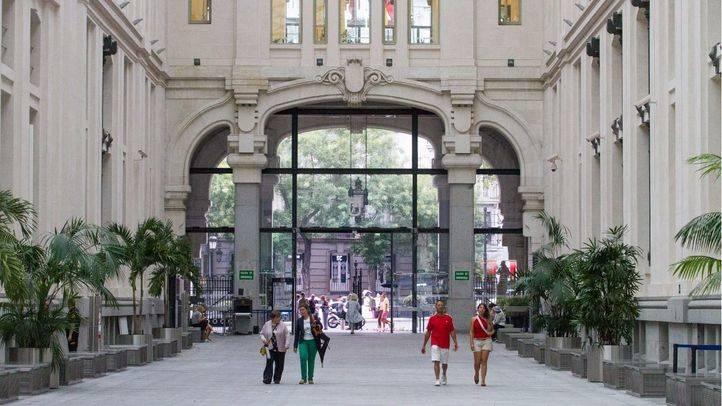 La capital recuperará en 2017 los premios Villa de Madrid