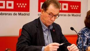 CCOO critica un aumento de la pobreza en Madrid por los bajos salarios