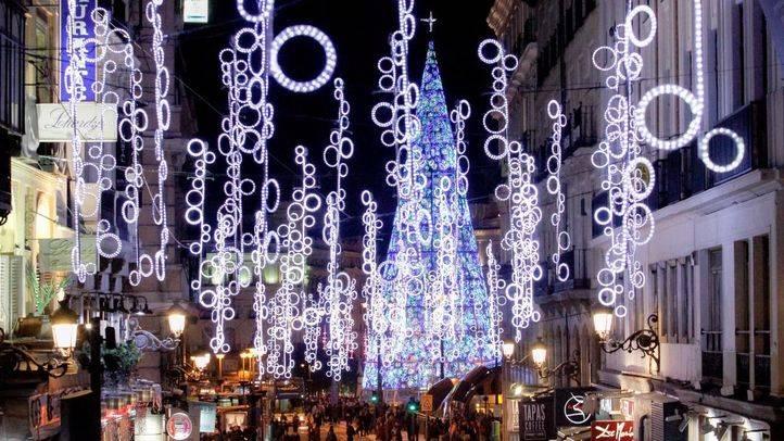 Un fin de semana para estrenar la Navidad