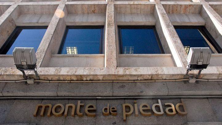La Fundación Montemadrid vende su edificio en la Plaza de las Descalzas