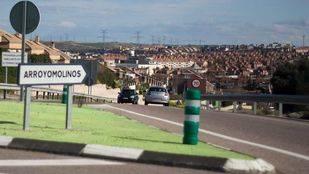Madrid destina 2,5 millones a construir un colegio en Arroyomolinos