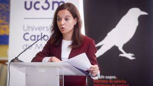 Sara Hernández reclama un Congreso que dé