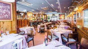 La campaña de Navidad cerrará el año con una mejora del 2% de los restaurantes madrileños