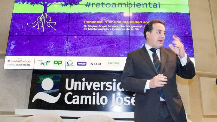 La Comunidad apuesta por la innovación para regenerar espacios y reducir la contaminación