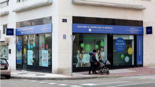 Segunda oficina de DCN en Las Tablas.