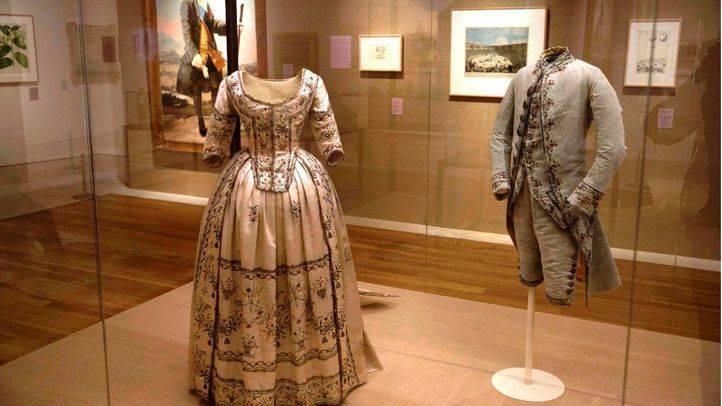 'Carlos III y el Madrid de las Luces', una historia contada en 200 obras