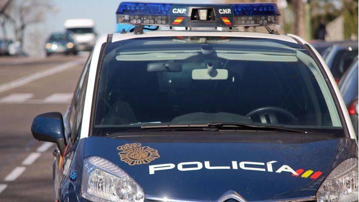 Detenidos dos individuos por atracar farmacias de Moratalaz y Retiro