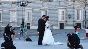 Disminuyen los divorcios y las separaciones en Madrid durante el tercer trimestre