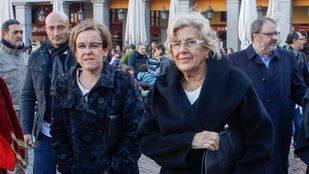 El PSOE dice 'no' a los presupuestos de Carmena a una semana del pleno extraordinario