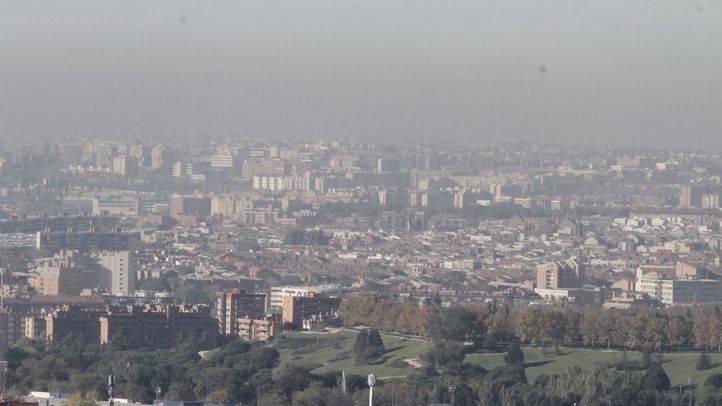 El Ayuntamiento planteará que el Estado sufrague la gratuidad del transporte público cuando la contaminación sea muy alta
