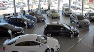 Hasta 35 detenidos por la compraventa de coches con documentación falsa