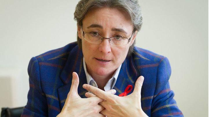 Marta Higueras