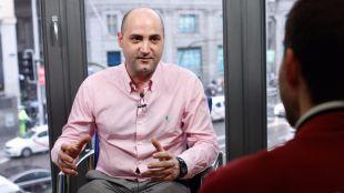 Jorge García (Colmenar Viejo):