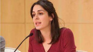 Rita Maestre, absuelta del delito de ofensa religiosa por el asalto a la capilla