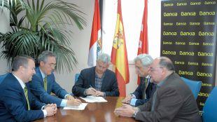 Nuevo plan de apoyo a emprendedores y PYMES locales en San Sebastián de los Reyes