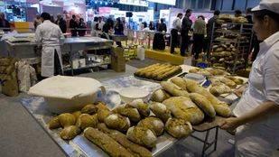 'Intersicop', Salón Internacional de Panadería, Confitería e Industrias Afines, Ifema 2011