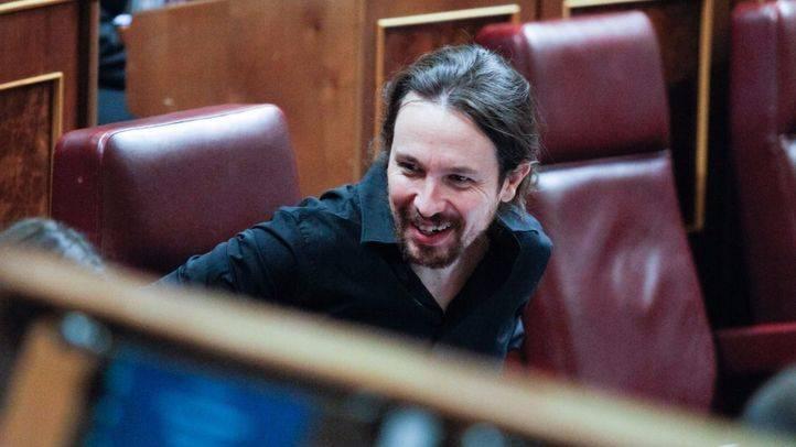 Iglesias, satisfecho con la absolución de Maestre: