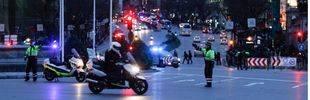 Vuelven las restricciones al tráfico en Gran Vía, Atocha y Mayor
