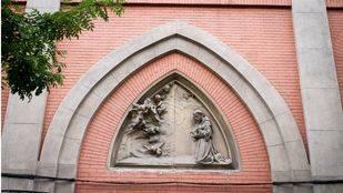 Ruta por los colegios católicos más singulares del norte de Madrid