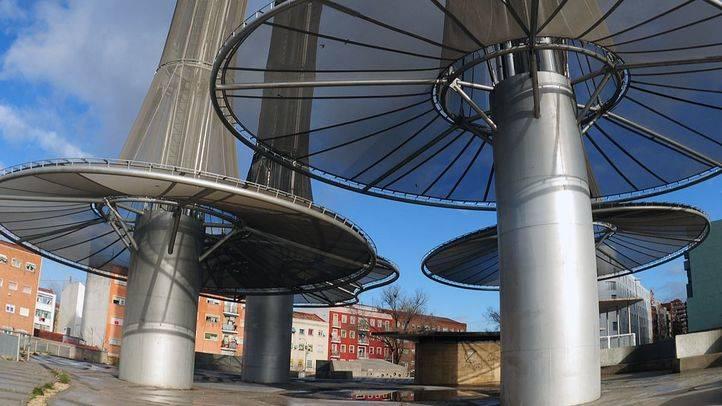 Madrid retoma el 'ecobarrio' de Vallecas con la construcción de 1.150 viviendas públicas