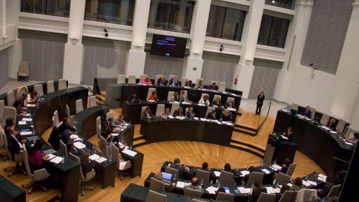 El Ayuntamiento retrasa el pleno de presupuestos para lograr un acuerdo con el PSOE