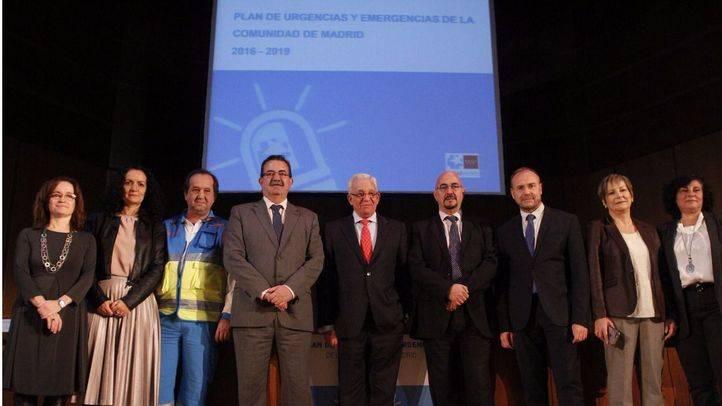 La Comunidad presenta su plan para mejorar las Urgencias