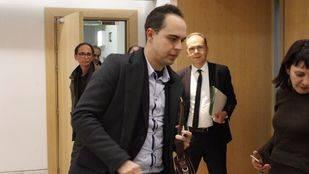 Reunión de trabajo entre le Ayuntamiento de Madrid, ADIF y Distrito Castellana Norte para desatascar la operación Chamartín.