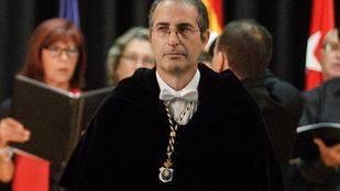 El rector de la URJC niega el supuesto plagio y anuncia que no dimite