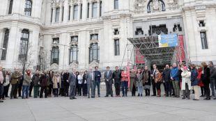 Madrid expresa su solidaridad con las víctimas del atentado terrorista de Berlín