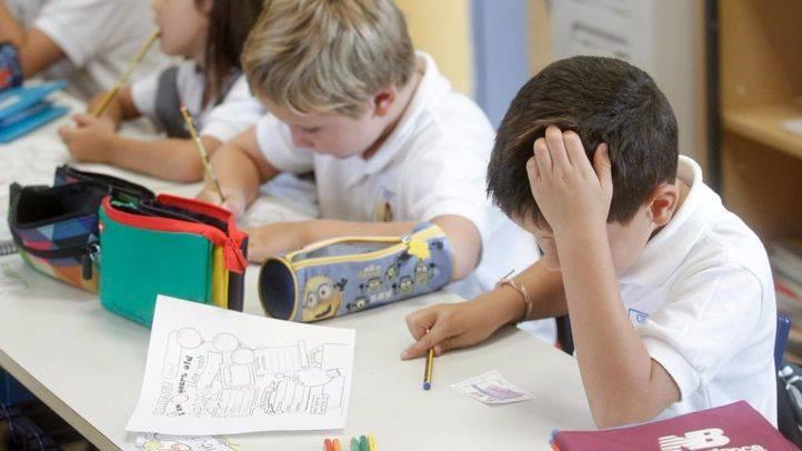 Un estudio revela que los alumnos que estudian en centros bilingües tienen mejores resultados académicos