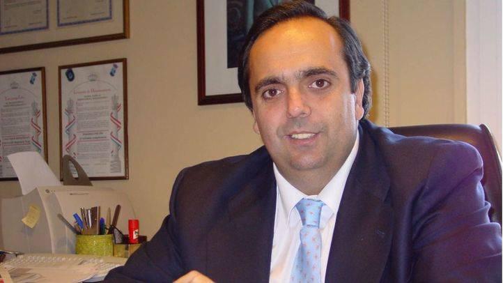 Guillermo Ortega. (Archivo)