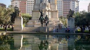 'Wikinovela Cervantes': cualquiera puede ser escritor