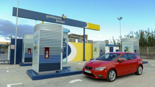 Gas natural, el combustible alternativo para la movilidad
