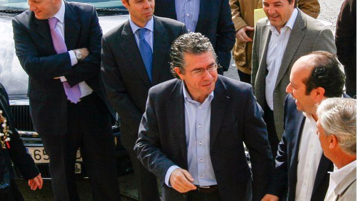 Granados niega financiación irregular en el PP de Madrid