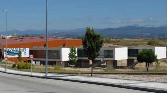 El nuevo centro de salud de Las Rozas abrirá el 16 de enero