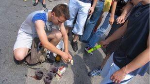 El 74% de los madrileños de 14 a 18 años bebe alcohol y el 27% se da 'atracones' mensuales