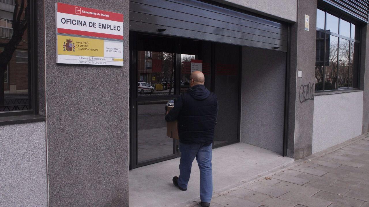 La nueva oficina de empleo de valdemoro dar servicio a 11 for Oficina de empleo