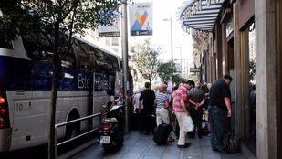 Disminuyen un 3'8% las pernotaciones hoteleras en noviembre