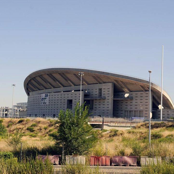 Pleno de urgencia en el Ayuntamiento para salvar el traslado del Atlético a la Peineta