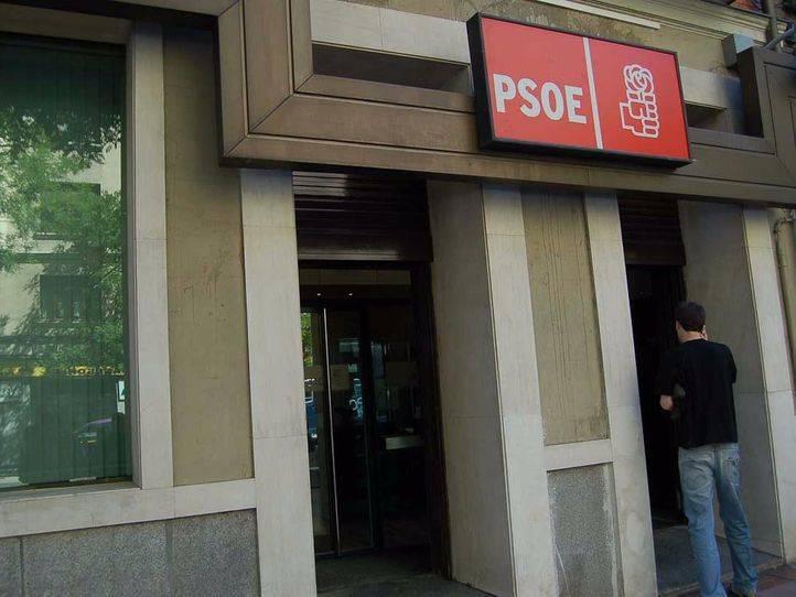 Malestar entre los trabajadores del PSOE: 'El Gordo' no se ha repartido entre todos