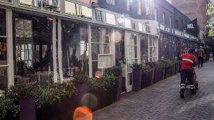 El Ayuntamiento culpa a los restaurantes de la 'calle de la gastronomía' de la totalidad de su cierre
